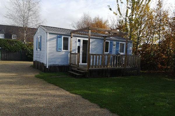 mobile home bermudas