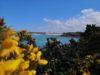 emplacement vue sur mer Finistère nord
